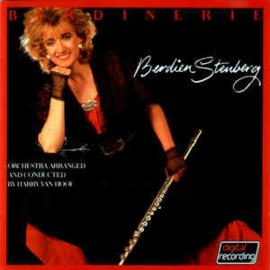 Berdien Stenberg – Berdinerie