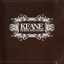 Keane ‎– Hopes And Fears (CD)