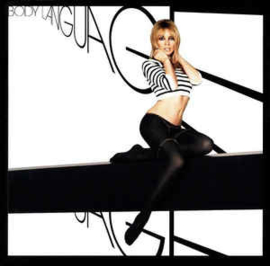 Kylie ‎Minogue – Body Language (CD)