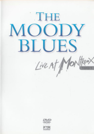 The Moody Blues – Live At Montreux 1991 (DVD)