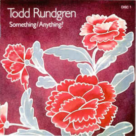 Todd Rundgren ‎– Something/Anything? (CD)