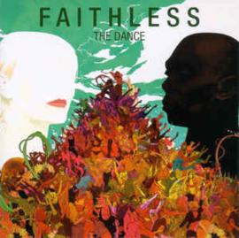 Faithless – The Dance (CD)