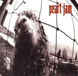 Pearl Jam ‎– Vs (CD)