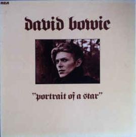 David Bowie – Portrait Of A Star