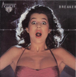 Accept – Breaker (CD)