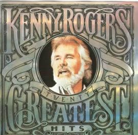Kenny Rogers – Twenty Greatest Hits