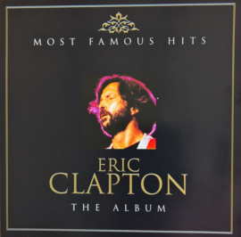 Eric Clapton – Most Famous Hits (CD)