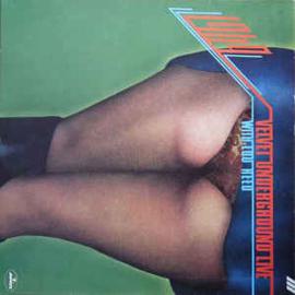 Velvet Underground – 1969 Velvet Underground Live With Lou Reed