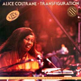 Alice Coltrane – Transfiguration