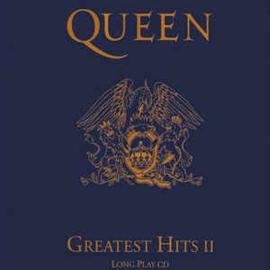 Queen – Greatest Hits II (CD)