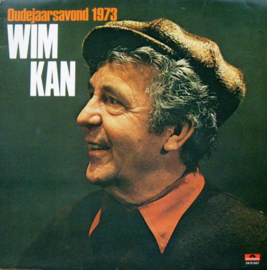 Wim Kan – Oudejaarsavond 1973