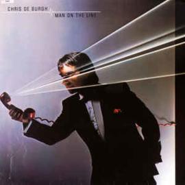Chris de Burgh – Man On The Line