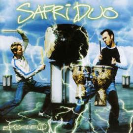 Safri Duo – Episode II (CD)