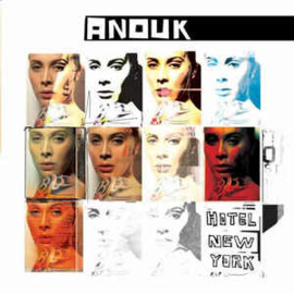 Anouk – Hotel New York (LP)