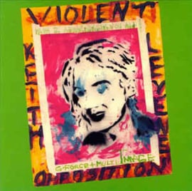 Keith Levene ‎– Violent Opposition