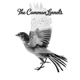 Common Linnets ‎– The Common Linnets (LP)