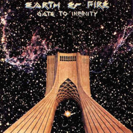 Earth And Fire ‎– Gate To Infinity