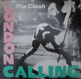 Clash – London Calling
