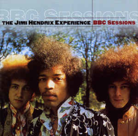 Jimi Hendrix Experience ‎– BBC Sessions (CD)