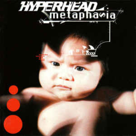 Hyperhead ‎– Metaphasia (CD)