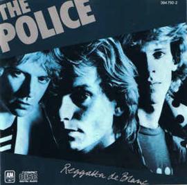 Police – Reggatta De Blanc (CD)