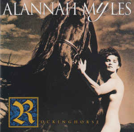 Alannah Myles ‎– Rockinghorse (CD)