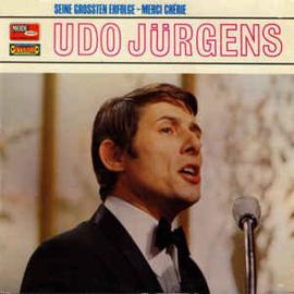 Udo Jürgens – Seine Grössten Erfolge - Merci Chérie