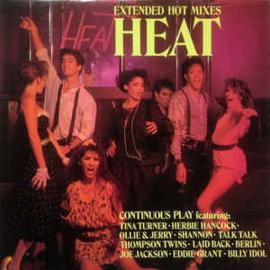 Various – Heat