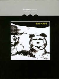 Bauhaus ‎– Mask (CD)