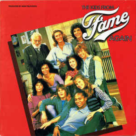 Kids From Fame – Kids From Fame Again