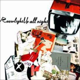 Razorlight – Up All Night (CD)