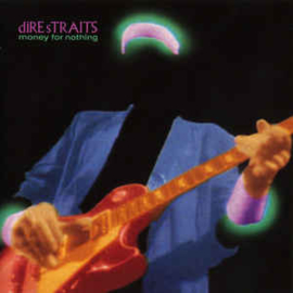 Dire Straits – Money For Nothing (CD)