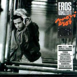Eros Ramazzotti – Nuovi Eroi (CD)