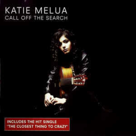 Katie Melua – Call Off The Search (CD)