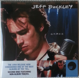 Jeff Buckley – Grace (CD)