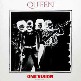 Queen ‎– One Vision