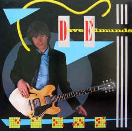 Dave Edmunds – D.E.7th