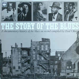 Various / Paul Oliver – The Story Of The Blues