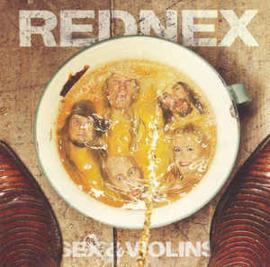 Rednex – Sex & Violins (CD)