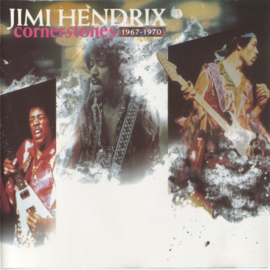Jimi Hendrix – Cornerstones 1967 - 1970 (CD)