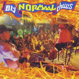Normaal – Bi-j Normaal Thuus (CD)