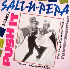 Salt-N-Pepa – Push It