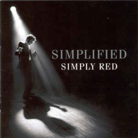 Simply Red – Simplified (CD)