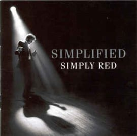 Simply Red ‎– Simplified (CD)