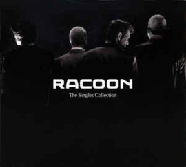 Racoon  ‎– The Singles Collection (CD)