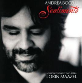 Andrea Bocelli – Sentimento (CD)