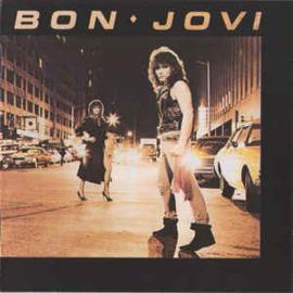 Bon Jovi – Bon Jovi (CD)