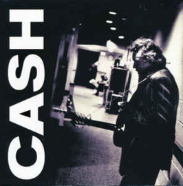 Johnny Cash ‎– American III: Solitary Man (CD)