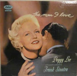 Peggy Lee ‎– The Man I Love