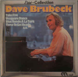 Dave Brubeck – Star-Collection